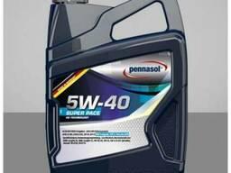 Pennasol Supr Pace 5W-40