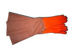 Перчатки камерные для пескоструйных кабин ECO, CAB, КСО