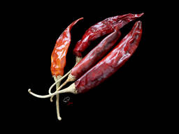 Перец красный Чили стручки, дробленый, молотый