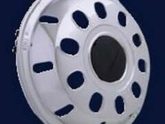 Передний декоративный колпак из нержавейки С2203F, D=590mm