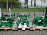 Передняя навеска на трактор от Zuidberg - photo 5