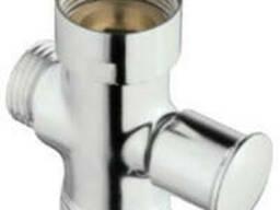 Переключатель потоков воды Invena SC-B1-054-G