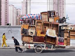 Перевезем мебель