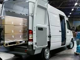Перевозка грузов город РБ