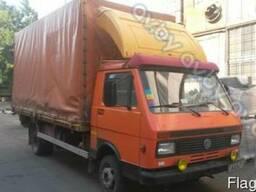 Перевозка грузов, помощь грузчиков