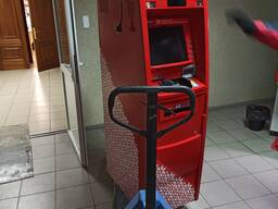Перевозка сейфов, банкоматов 375-44-555-87-81