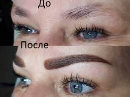 Перманентный макияж - фото 6