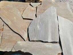 Песчаник серо-синий 1,5 см