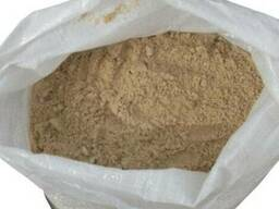 Пескосоляная (песчано-соляная) смесь в мешках по 40 кг