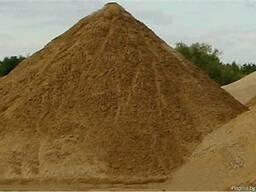Песок 10 т.