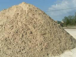 Песок, гравий, камень, вывоз мусора, аренда авто