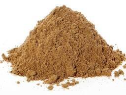 Песок(пгс, мытый, сеяный 20 т гродно)