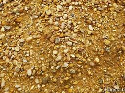 Песок пгс в Витебске. Отсев. Засыпка. Низкие цены!