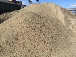 речной песок для бетона купить