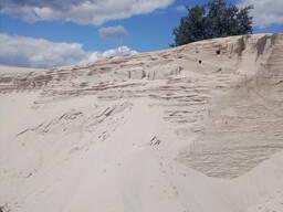 Песок речной намывной - фото 2