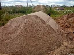 Песок с доставкой - фото 2
