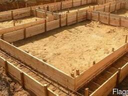 Песок строительный сеянный и несеянный
