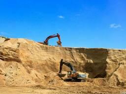 Песок высшего класса