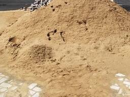 Песок желтяк