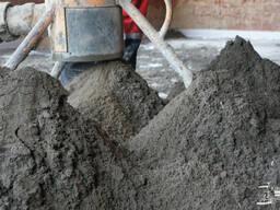 Куплю бетон в минской области 72 бетон