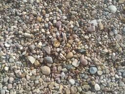 Пгс, песок, отсев. Доставка.