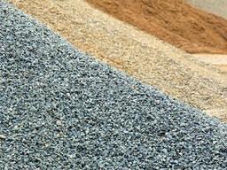 Пгс, песок, сеяный
