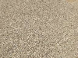 ПГС смесь песчано-гравийная