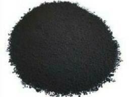Пигмент железоокисный черный Microx bk01 1, 0 кг.