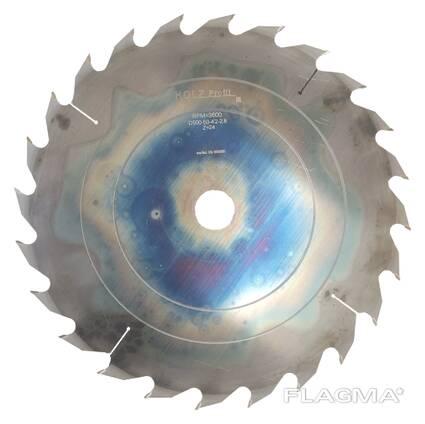 Пила дисковая HolzProfit 500х50х4.2/2.8/24z
