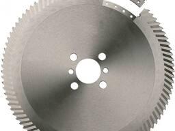 Пила Геллера дисковая сегментная 710 мм