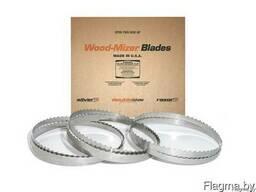 Пила ленточная Wood-Mizer DoubleHard 35 х 1,00мм