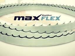 Пила ленточная Wood-Mizer MaxFlex