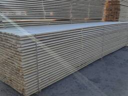 Lumber: rafters, edged and unedged boards, timber