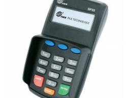 Пин-пад PAX SP20 (Pin-Pad без считывателей карт)