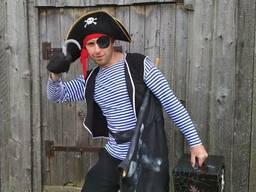 Пираты на детский праздник
