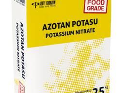Пищевая калиевая селитра (нитрат калия) - Польша