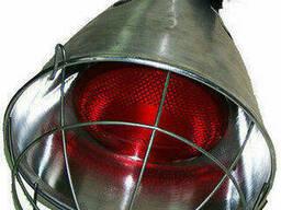 Плафон для лампы ИКЗК