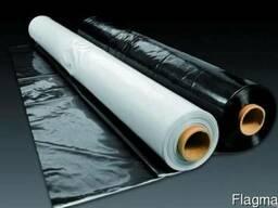 Пленка (черно-белая) силосная 12-20м*50м*125-150мкм Германия