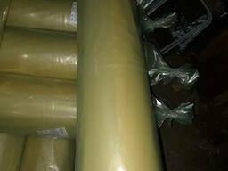 Пленка для парника 6 м 150 мкм желтая