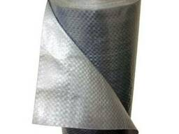 Пленка гидроизоляционная, пароизоляционная