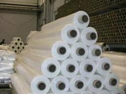 Пленка полиэтиленовая для парников и теплиц 3 метра в/c ГОСТ