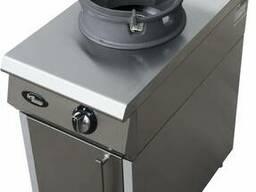 Плита газовая WOK Grill Master Ф1ДГ/800 (50044)