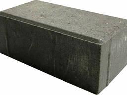 Плитка тротуарная кирпич