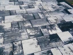 Плитка тротуарная мрамор