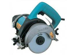 Плиткорез электрический Makita 4101 RH в кор. (с диском, 220В, 860 Вт, 125х20.0 мм. ..