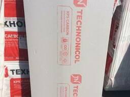 Плиты пенополистирол экструзионный carbon eco 1180*580*40