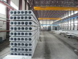 Плиты перекрытий ПТМ (2ПТМ, ПК, ПГ)
