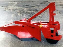 Плуг ПКЛ-70Д (лесной плуг)