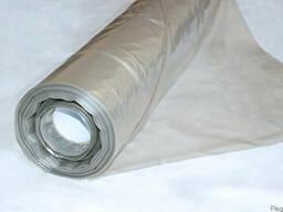 Плёнка полиэтиленовая (вторичная) 100 мкм, 120 мкм, 150 мкм
