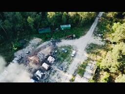 Под ключ производство древесного угля